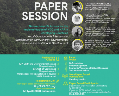 Indonesia Environment Talks 2020 #4
